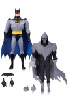 Batman Mask of the Phantasm pack 2 figurines Batman & Phantasm DC Collectibles