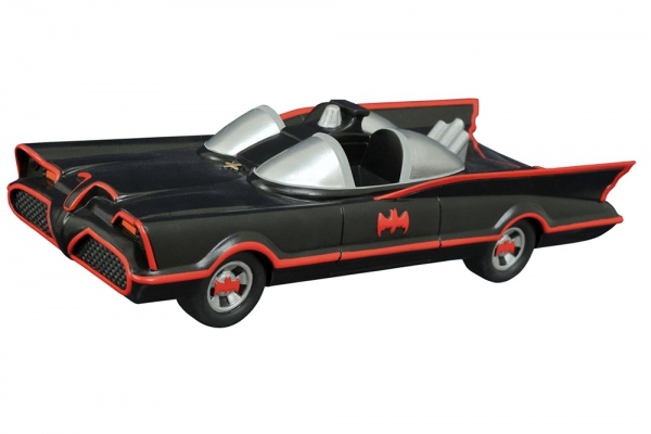 Batman 1966 tirelire Batmobile 23 cm Diamond select