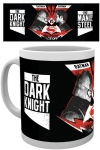 Batman v Superman Dawn of Justice mug 320 ml