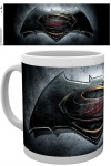 Batman v Superman Dawn of Justice mug Logo 320 ml