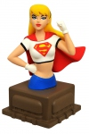 Superman The Animated Series buste Supergirl Diamond Select