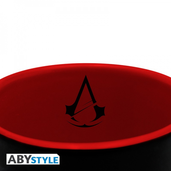 Assassin's Creed - Set 2 mini-mugs Abystyle