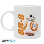 Star Wars Mug 320ml BB-8 Résistance