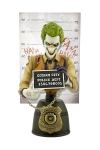 DC Comics buste Mugshot The Joker Cryptozoic Entertainment