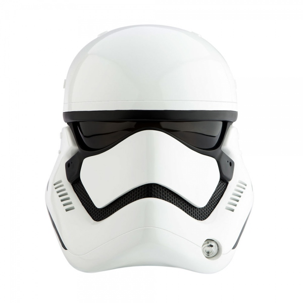 Star Wars Episode VII réplique 1/1 casque de First Order Stormtrooper Premier Anovos