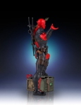 Marvel Comics statue Collectors Gallery Deadpool Gentle Giant