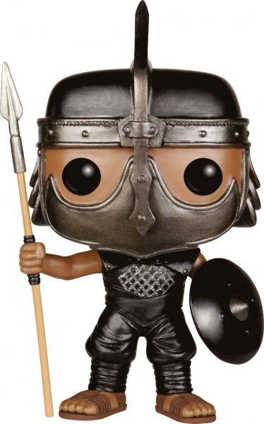 Game Of Thrones POP! figurine Unsullied Soldier Immaculés Funko