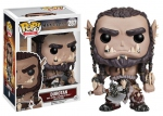 Warcraft Le Commencement POP! Movies 287 figurine Durotan Funko WOW