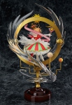 Cardcaptor Sakura statue Sakura Kinomoto Stars Bless You Version Good Smile