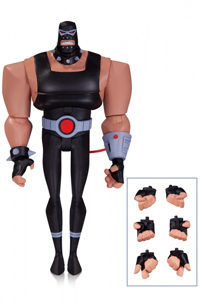 Batman The Animated Series figurine Bane DC Collectibles