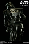 Star Wars Rogue One statue Premium Format Death Trooper Specialist Sideshow EPUISE