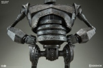 Iron Giant Maquette statue Sideshow