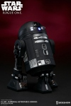 "Star Wars Rogue One figurine C2-B5 Imperial Astromech 12"" Sideshow"