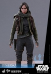 "Star Wars Rogue One figurine Movie Masterpiece Jyn Erso 12"" Hot Toys"