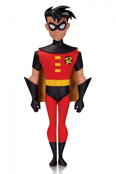 The New Batman Adventures figurine Robin DC Collectibles