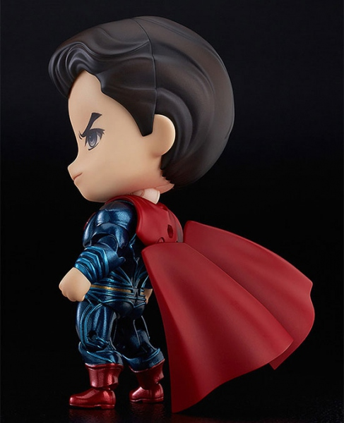 Batman v Superman Dawn of Justice figurine Nendoroid Superman Good Smile
