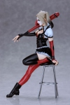 DC Comics Fantasy Figure Gallery statue Harley Quinn Luis Royo Yamato