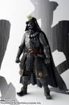 Star Wars Darth Vader Samurai Figurine Bandai