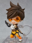Overwatch figurine Nendoroid Tracer Classic Skin Edition Good Smile