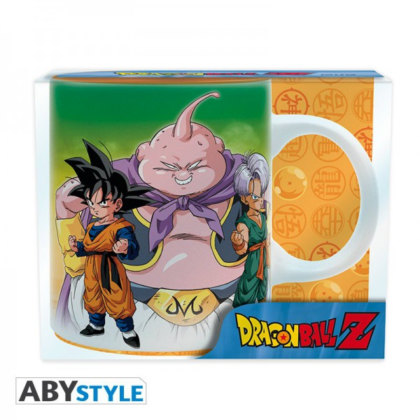 Dragon Ball Z mug 320 ml DBZ  Goten & Trunks Abystyle
