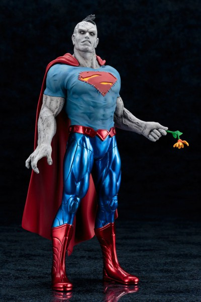 DC Comics statue ARTFX+ Bizarro The New 52 DC Collectibles