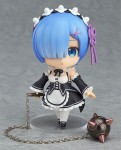 Re:Zero Starting Life in Another World figurine Nendoroid Rem Good Smile