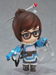 Overwatch figurine Nendoroid Mei Classic Skin Edition Good Smile