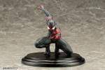 Marvel Now! statue ARTFX+ Spider-Man Miles Morales Kotobukiya Spiderman