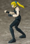 Virtua Fighter figurine Figma Sarah Bryant Freeing