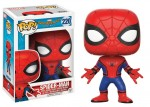 Spider-Man Homecoming Figurine POP! Marvel 220 Spiderman Funko