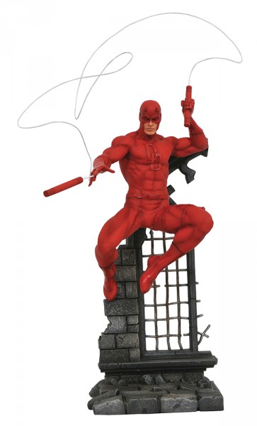 Marvel Gallery statue Daredevil Diamond Select