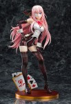 Hatsune Miku -Project DIVA- 2nd statue Megurine Luka Temptation Max Factory