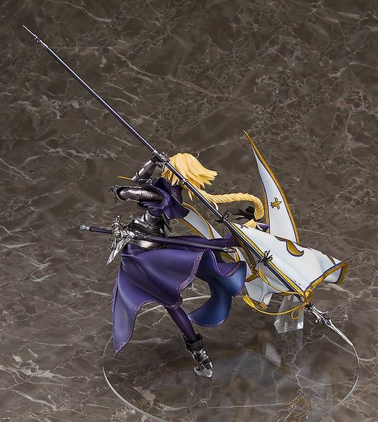 Fate/Apocrypha statue Jeanne d'Arc Max Factory