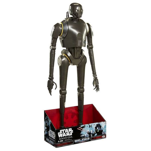 Star Wars Rogue One figurines Giant Size K-2SO 71 cm Jakks Pacific
