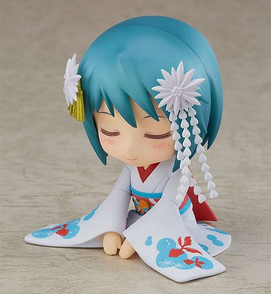 Puella Magi Madoka Magica The Movie figurine Nendoroid Sayaka Miki Maiko Good Smile