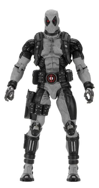 Marvel Comics figurine Deadpool X-Force 45 cm Neca