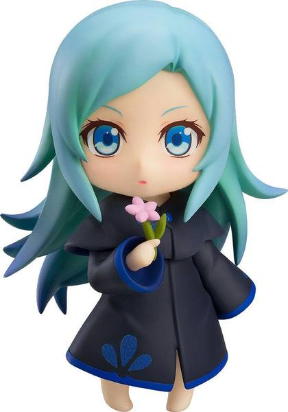 The Beheading Cycle figurine Nendoroid Tomo Kunagisa Good Smile