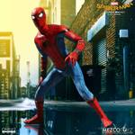 Spider-Man Homecoming figurine Spiderman Mezco