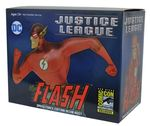 Justice League Animated buste The Flash Speed Force Edition SDCC 2017 Exclusive