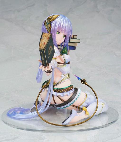 Atelier Sophie: The Alchemist of the Mysterious Book statue Plachta Alter