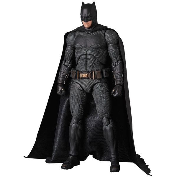 Justice League Movie figurine MAF EX Batman Medicom