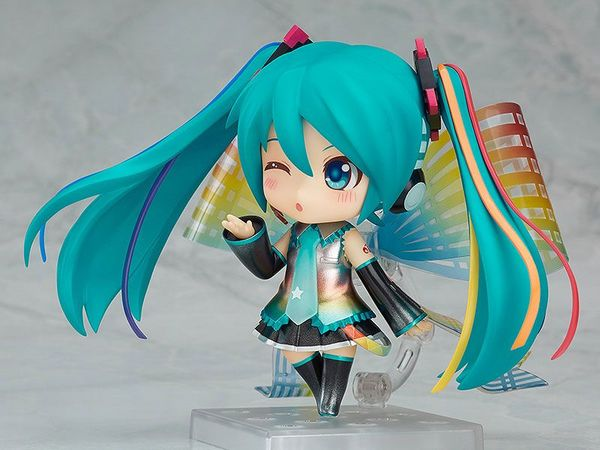Character Vocal Series 01 figurine Nendoroid Hatsune Miku 10th Anniversary Good Smile