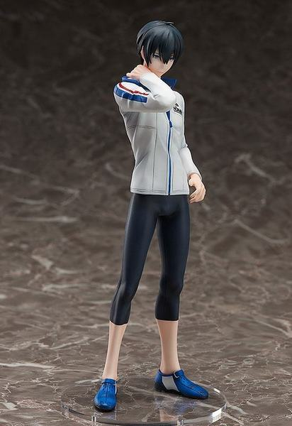 Prince of Stride Alternative statue Takeru Fujiwara Freeing
