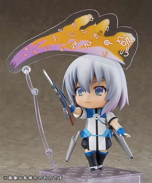 Knight's & Magic figurine Nendoroid Ernesti Echavalier Good Smile