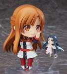 Sword Art Online Ordinal Scale Nendoroid figurine PVC Asuna & Yui Ordinal Good Smile