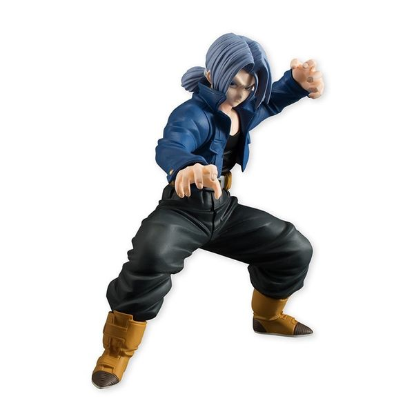 Dragon Ball Styling Trunks Bandai