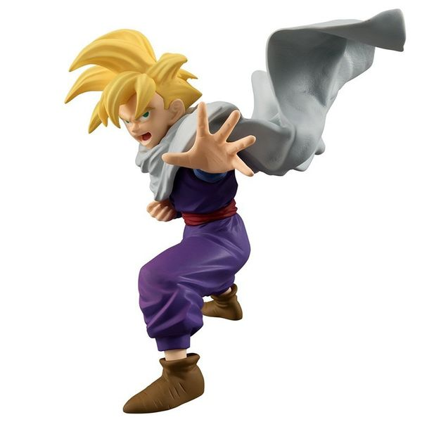 Dragon Ball Styling Son Gohan Bandai