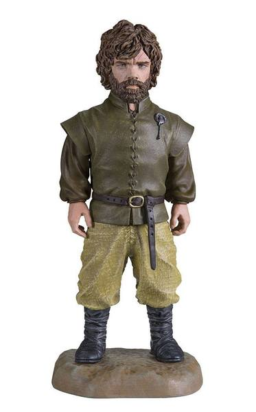 Game Of Thrones Statue Tyrion Lannister Main de la reine Dark Horse