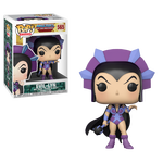 Masters of the Universe Figurine POP! Television 565 Evil-Lyn MOTU Funko