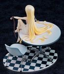 Kizumonogatari statue Kiss-Shot Acerola-Orion Heart-Under-Blade 12 Years Old Good Smile